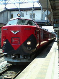 モハ484-1077
