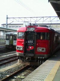 クモハ455-2